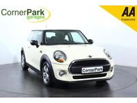 2014 MINI HATCH ONE D HATCHBACK DIESEL