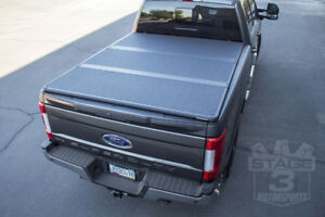 Tonneau Cover - Extang Solid Fold 99-16 Ford Superduty - 8ft
