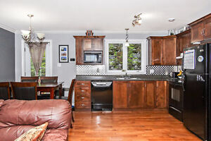 NEW PRICE! Owners are Motivated FULLY DEVELOPED W/GARAGE St. John's Newfoundland image 7