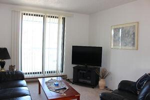 Furnished 2 bedroom Apt for Rent in Tumbler Ridge