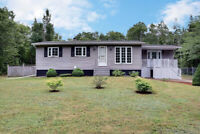 Beautiful home with rental opportunity, Gardiner Mines