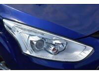 2016 Ford B-MAX 1.6 Zetec Powershift 5dr MPV Petrol Automatic
