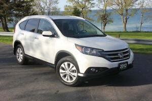 2012 Honda CR-V AWD 5dr Touring