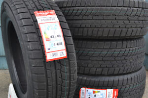 New 215/60R16 winter tires,  $350 for 4, early bird deal