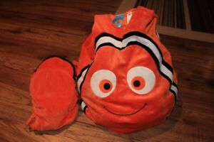 Finding Nemo costume 18 months