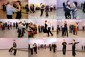 ballroom dance classes - dance lessons