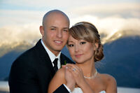 Amazing wedding photography, low prices, high-end quality