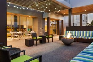 Home2 Suites by Hilton - Don't sign long term leases....