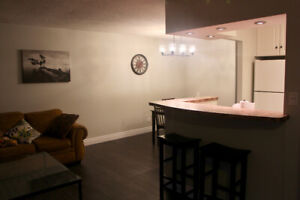3 Bedroom - All Bills Paid - Just Renovated -