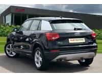 2020 Audi Q2 Sport 30 TDI 116 PS S tronic Semi Auto Estate Diesel Automatic