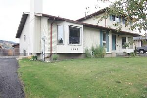 Updated Family Home In Sparwood Heights