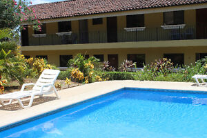 Playa Del Ocotal, Costa Rica 1 Beautiful Bedroom Rental