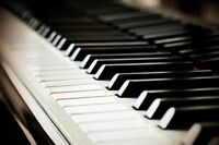 Piano Lessons in Halifax for all Ages!