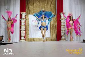 Samba Rio Carnaval dancers for your wedding Cornwall Ontario image 3