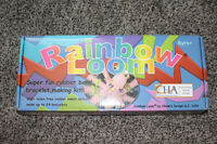 Rainbow Loom Kit+ Elastics