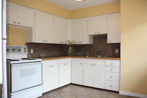 2 Bedroom main floor of house available now! Close to Chinook Ct