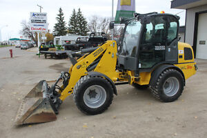 REDUCED 2013 Wacker Neuson WL36 Loader