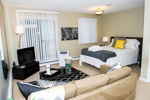 Furnished Aparments Available Studios Starting at 1600