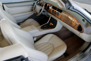 2000 JAGUAR XK8 IN GREAT CONDITION FOR SALE