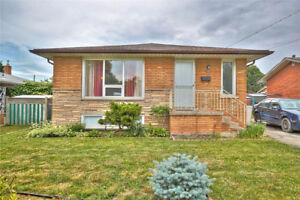 Detached Bungalow House on Central Mountain for rent