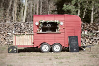Mobile Bar Service - Beverage Catering Co. with Mobile Bar