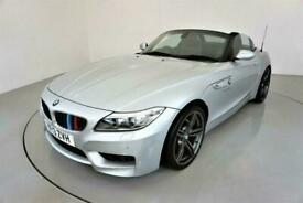 image for 2013 BMW Z4 2.0 Z4 SDRIVE28I M SPORT ROADSTER 2d-GREAT LOW MILEAGE EXAMPLE-BLACK