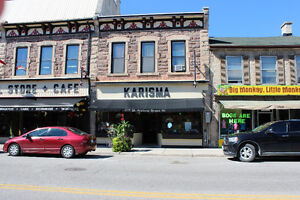 Fergus Downtown Store For Rent