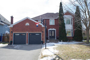 46 Muirhead Crescent- BACKYARD OASIS OF YOUR DREAMS