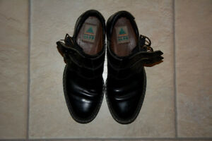 Mens Aldo Dress Shoes • made in Italy • Like New