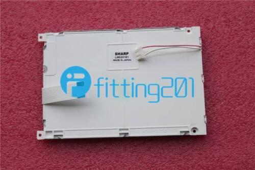 "LM320191 LCD Display Screen Panel 5.7"" SHARP 320*240 Resolution"