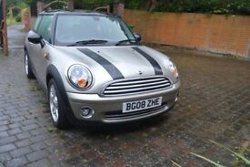 MINI Hatch 1.6 Cooper 3dr - FSH, Many extras, Low Mileage!