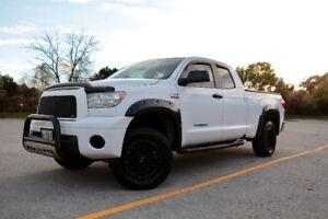 2009 Toyota Tundra SR5 Pickup Truck