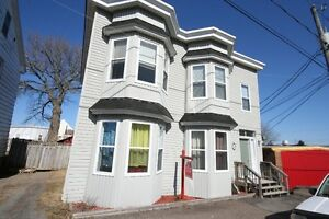 165-167 St. George St, Saint John NB MLS# SJ170007