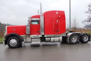 Long Nose 2015 Peterbilt (price reduced for quick sale)