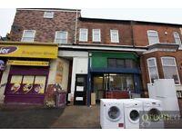 1 bedroom flat in Great Cheetham Street West, Salford, M72