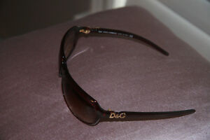 Dolce and Gabbana Sunglasses West Island Greater Montréal image 1