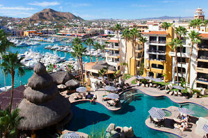 $299 ALL INCLUSIVE VACATION PACKAGE- MARINA FIESTA RESORT- CABO