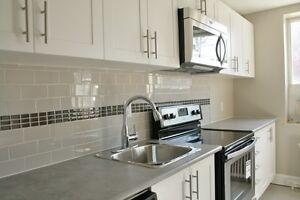 East York Luxury 1 bdrm with 4 S.S appliances! (Broadview North)