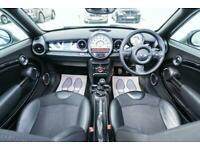 2013 MINI Roadster 1.6 Cooper S (Chili) Roadster 2dr Convertible Petrol Manual
