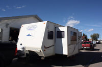 2006 R-Vision Trail Bay 27DS