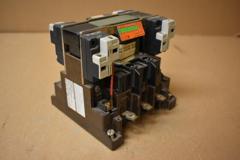 Contactor, Klockner Moeller, DIL 3-22-NA, Motor Starter