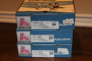 Bauer Little Angel Skates (Girls)