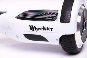 Wheelster Hoverboard. Samsung Battery. Free Shipping Canada