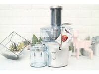 New Sage The Nutri Juicer Compact by Heston Blumenthal