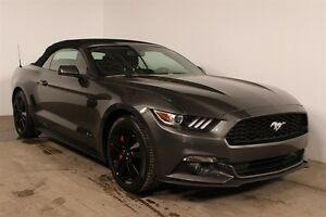 Ford Mustang Conv **GPS+CUIR+MAG 19'' **  2015