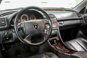 1999 Mercedes-Benz CLK320 2Dr Cabrio West Island Greater Montréal image 7