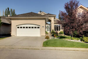 SPECTACULAR EXECUTIVE BUNGALOW IN PREMIER GATED COMMUNITY!