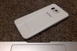 Samsung Galaxy S6 - White - 32 GB - Unlocked