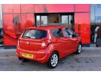 2017 Vauxhall Viva 1.0 SE 5dr [A/C] Hatchback Hatchback Petrol Manual