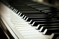 Piano lesson starting from $15